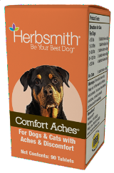 Comfort Aches: For Aches & Discomfort