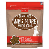 Cloud Star Wag More Bark Less Soft & Chewy Grain Free Treats