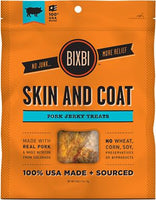 Bixbi Skin & Coat Treats