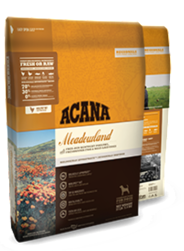 Acana Meadowland Dog Food