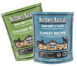 Northwest Naturals Frozen Nibbles For Cats