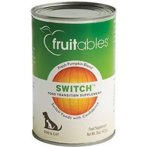 Fruitables Switch Transition Food
