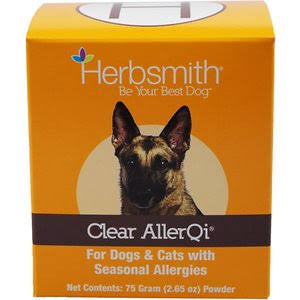 Clear AllerQi Powder: For Seasonal Allergies