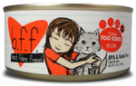 Weruva BFF 3oz Cat Food Cans