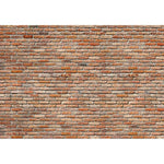 brick wall mural wallpaper