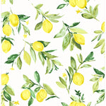 Lemon Fruit wallpaper