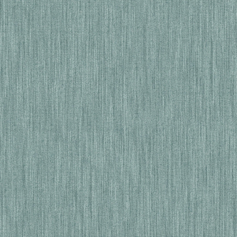 striated teal wallpaper