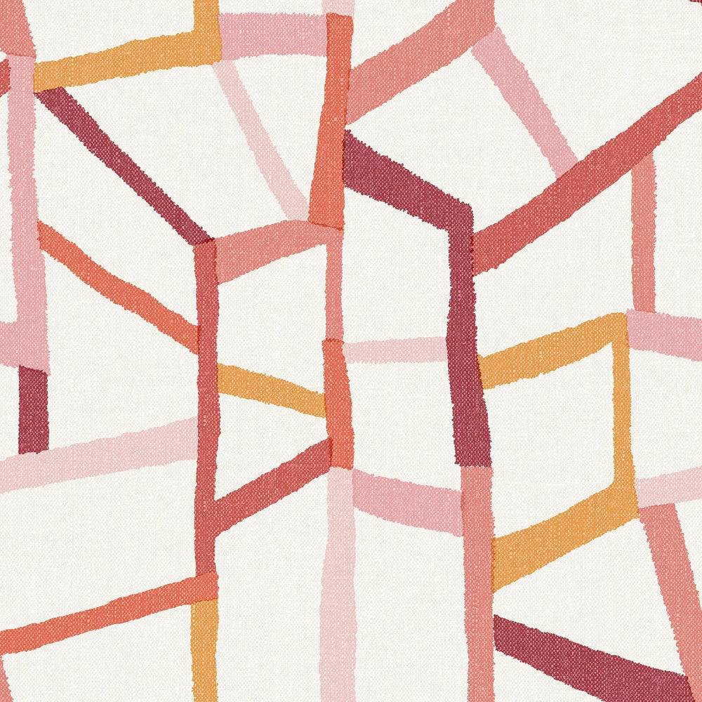 paper texture geometric wallpaper