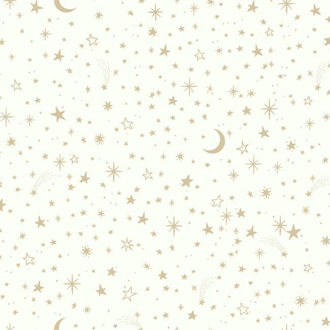 star peel and stick wallpaper