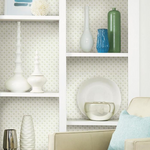 country chic wallpaper