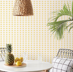 tropical chic wallpaper