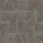 geometric wood wallpaper