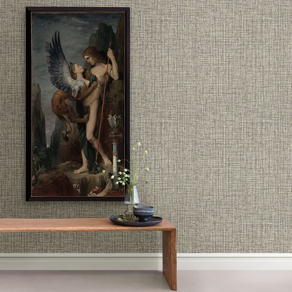 modern chic wallpaper