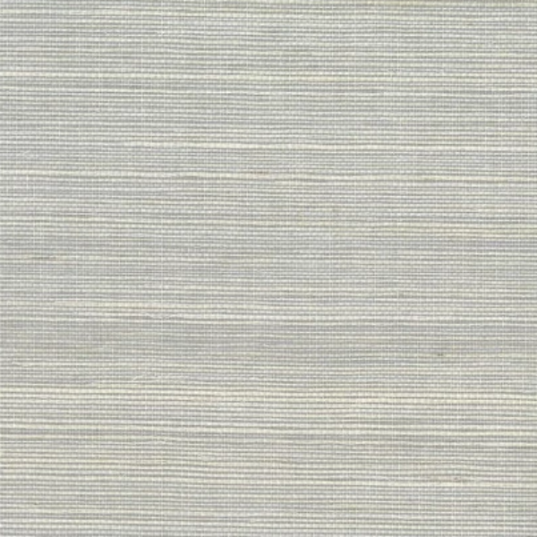 Grasscloth By The Sea Grey