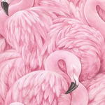 Horace Flamingo Pink