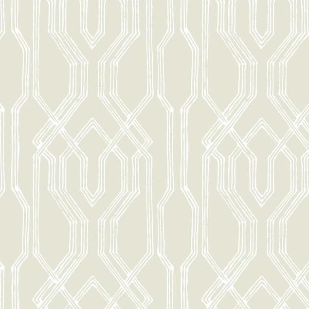lattice wallpaper design