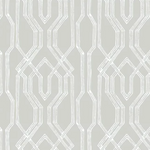 lattice grey wallpaper