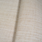 white wash raffia wallcovering
