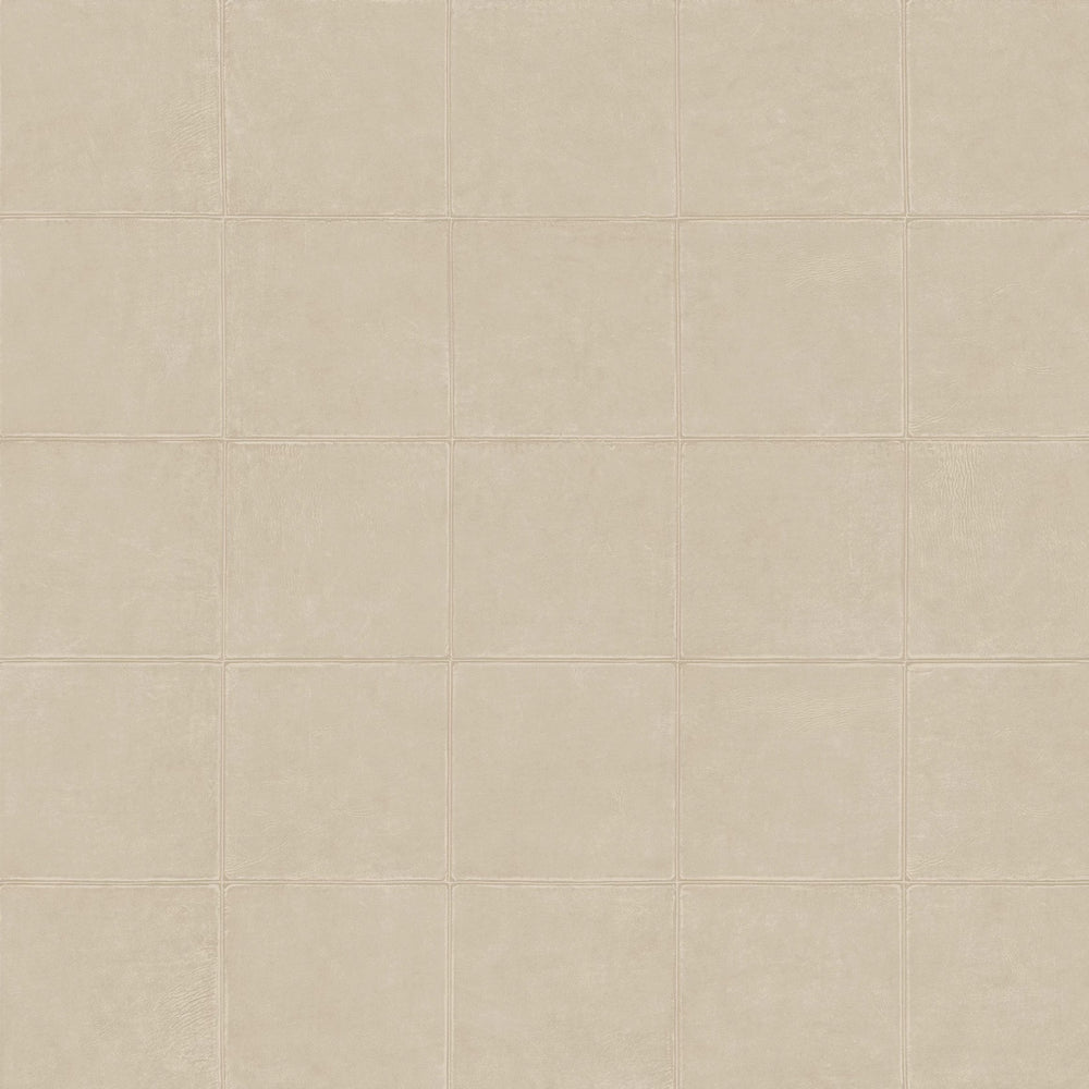 beige leather like vinyl wallpaper
