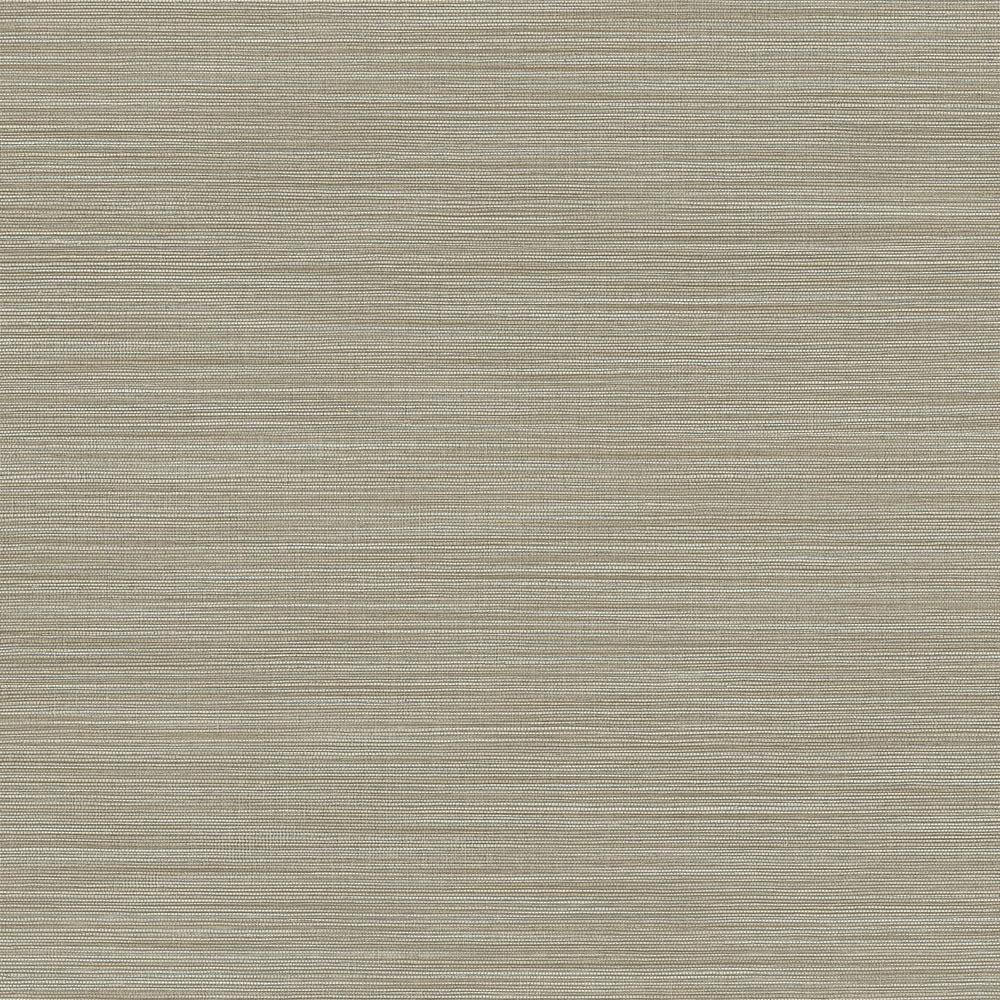 Lake Sand vinyl grasscloth wallpaper