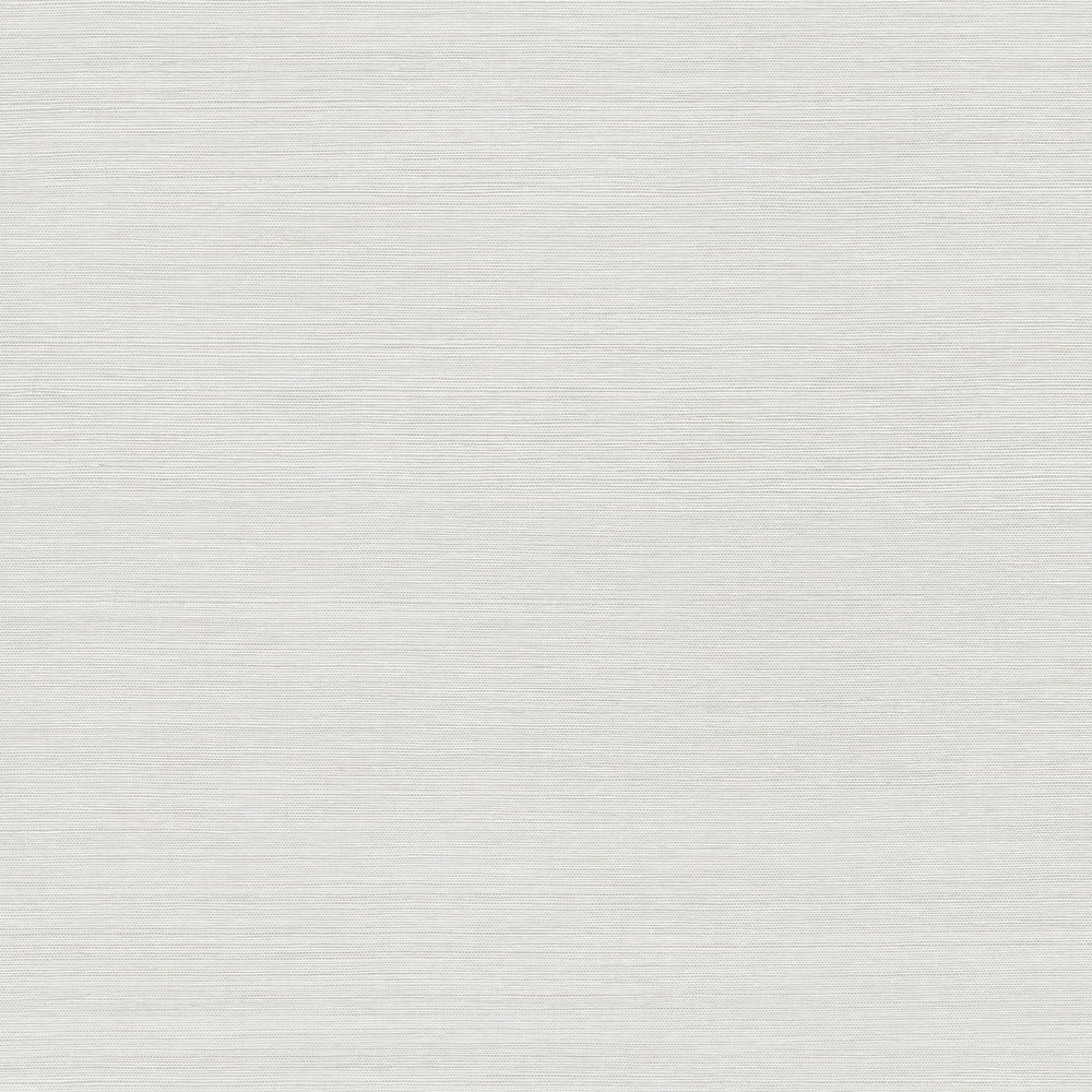 Icicle vinyl grasscloth wallpaper