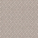 clay tone geometric wallpaper