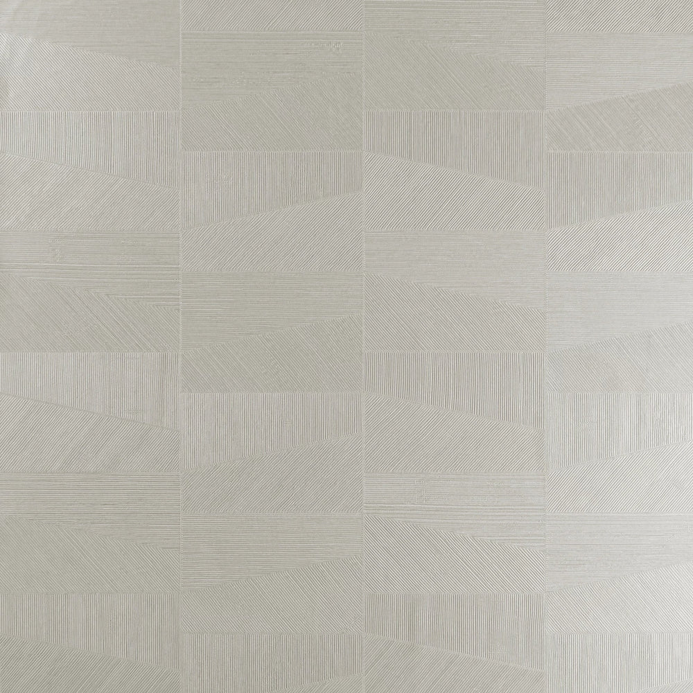 subtle geometric texture wallcovering