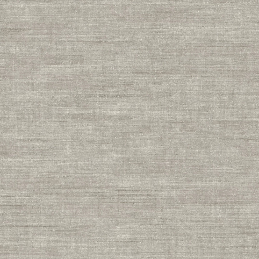 Lake Sand linen like vinyl wallpaper