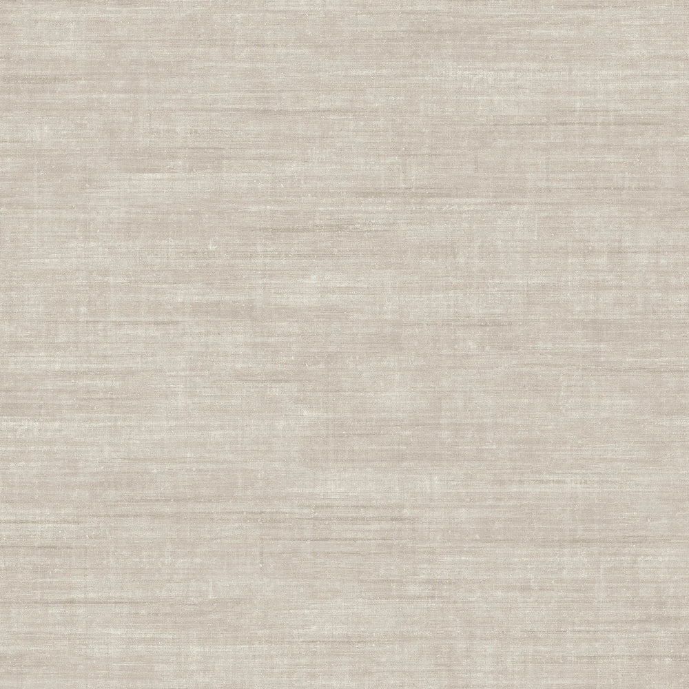 Aspen linen like vinyl wallpaper