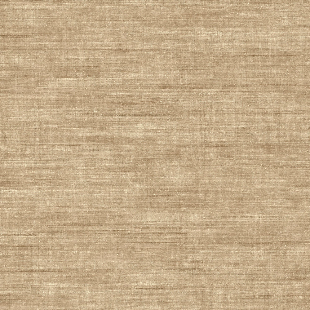 oak linen like vinyl wallpaper