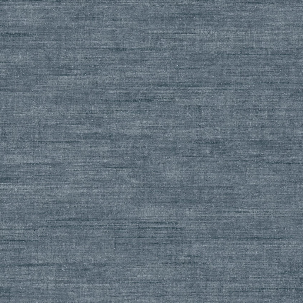 denim linen like vinyl wallpaper