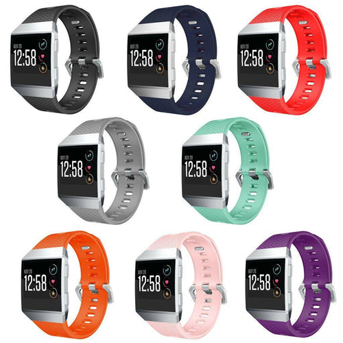 Fitbit Ionic Fitness Smart Watch - all colors mix GRADED - Manortel