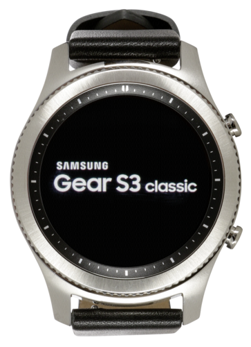 Samsung Galaxy Gear S3 Classic Silver Smartwatch SM-R770 Watch GRADED - Manortel