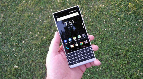 Blackberry Key2 Unlocked Smartphone 64GB 128GB 6GB RAM GRADED - Manortel