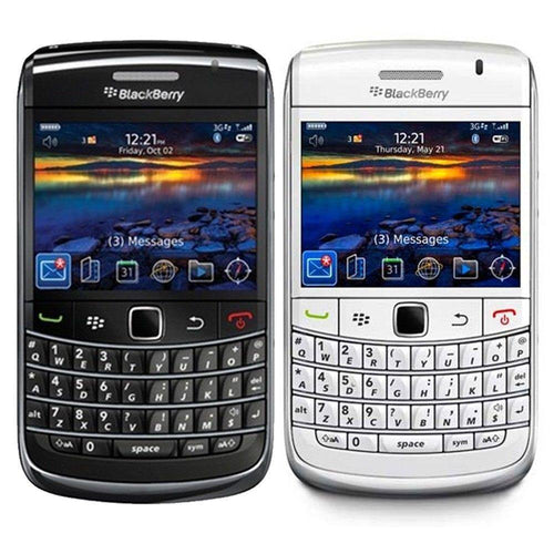 BlackBerry BOLD 9700 Unlocked BBM Business physical  Mobile Smartphone - Manortel