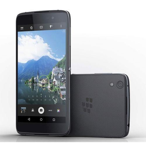 Blackberry DTEK50 DETK 50  16GB unlock sim free latest GRADED - Manortel