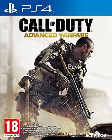 CALL OF DUTY PS4 PLAYSTATION BRAND NEW SEALED PACK. - Manortel