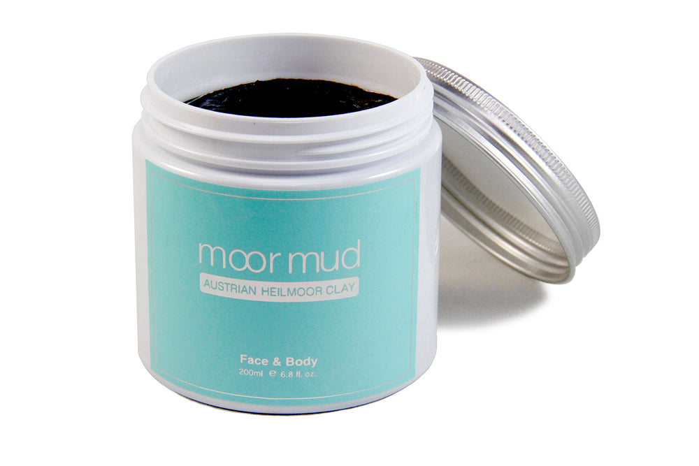 Moor Mud for Face & Body (1 x 200g)