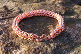 Pure Copper Persian Bracelet