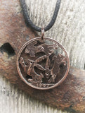 Three Hares - Cut Coin - The Forger - 2