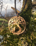 Tree gazing Hare - Cut Coin - The Forger - 2