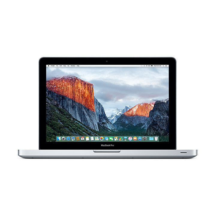 Apple MacBook Pro, MD101B/A, Intel Core i5, 500GB, 4GB RAM, 13.3""