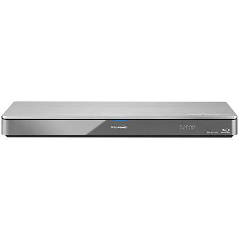 Panasonic DMP-BDT460EB Smart 3D Blu-ray Disc/DVD Player
