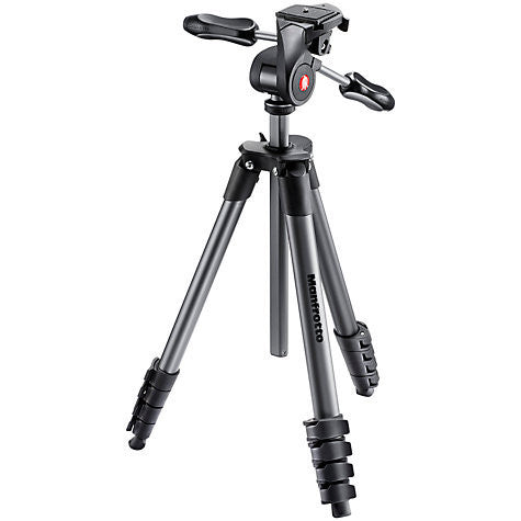 Manfrotto Compact Advanced Tripod