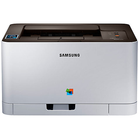 Samsung Xpress C430W Colour Laser Printer with NFC