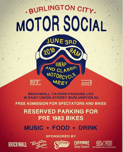 Burlington City Motor Social