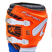 (off) Terrain TX Orange - White - Blue (SALE)
