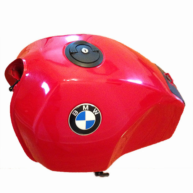 BMW – Red R100 GS Tank