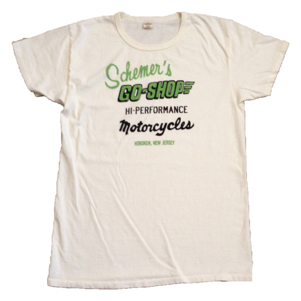 Schemers GO-Shop Garage T