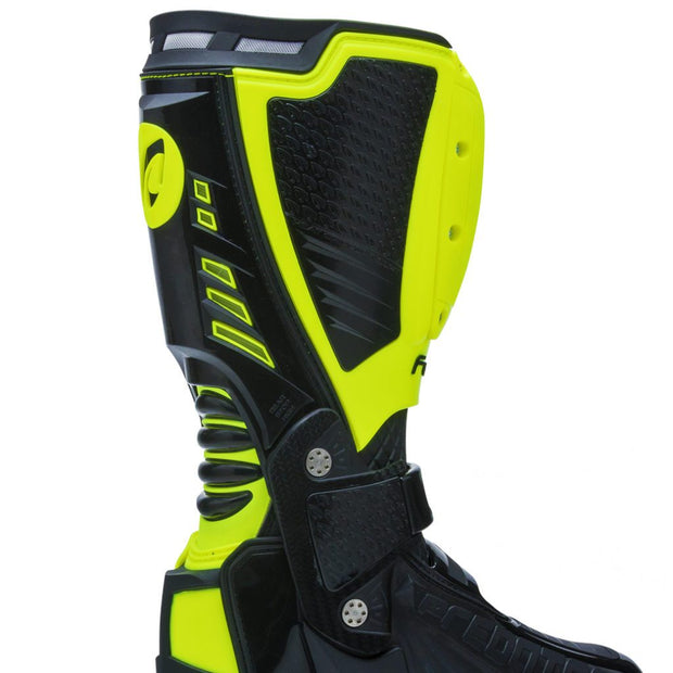(off) Predator 2.0 - Neon Black (SALE)